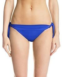 Seafolly Goddess Side Tie Bikini Bottom