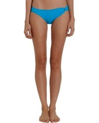 Zero Maria Cornejo Zero Maria Cornejo Ampe Bikini Bottom Blue