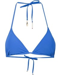 Stella McCartney Timeless Basics Triangle Bikini Top