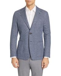 844ef559199 Canali Classic Fit Cotton Blend Sport Coat