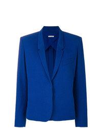 Hermès Vintage Concealed Fastening Blazer