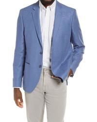 Nordstrom Men's Shop Fit Sport Coat
