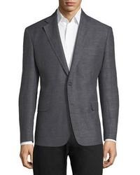 Lexington classic fit cotton linen sport jacket medium 4380684