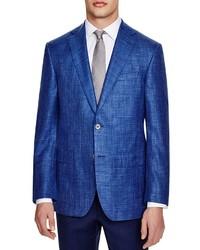 Jack Victor Loro Piana Classic Fit Sport Coat 100% Bloomingdales
