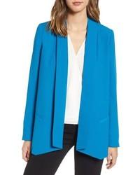 Shawl collar blazer medium 8697945