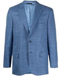 Brioni Single Breasted Tailored Blazer
