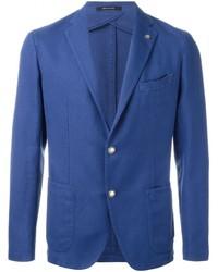 Tagliatore classic casual blazer medium 455942