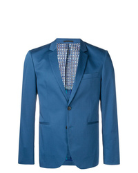 Ps By Paul Smith Tailored Suit Jacket