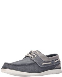 GBX East Boat Shoe