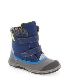 See Kai Run Boys Charlie Waterproof Boot