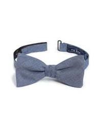 The Tie Bar Cotton Bow Tie