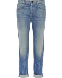 Alexander Wang Wang 003 Low Rise Boyfriend Jeans