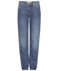 Victoria Beckham Denim Boyfriend Jeans