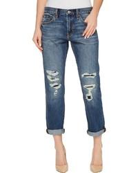Jean Shop Ellen Boyfriend In Hobo Jeans