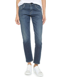 Emerson slim boyfriend ankle jeans medium 529631