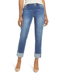 Wit & Wisdom Flex Ellent Boyfriend Jeans
