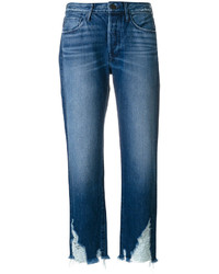 3x1 Higher Ground Boyfriend Jeans