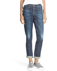 Rag & Bone Jean The Dre Slim Boyfriend Jeans