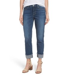 Marnie stretch cuffed boyfriend jeans medium 817448