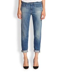 Vince Mason Boyfriend Jeans