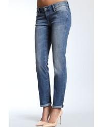 Mavi Jeans Emma Slim Boyfriend Denim
