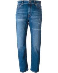 McQ by Alexander McQueen Mcq Alexander Mcqueen Boyfriend Jeans