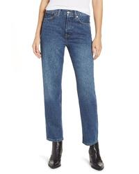 Topshop New Boyfriend Jeans