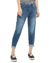 Topshop Petite Hayden Boyfriend Jeans