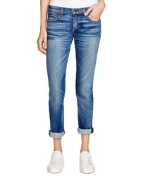 Rag & Bone Jean The Dre Slim Boyfriend Jeans In Stroke