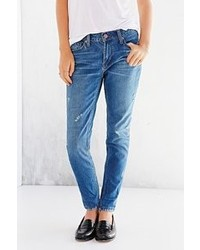 BDG Slim Fit Boyfriend Jean Olde Blue