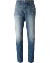 Stone washed boyfriend jeans medium 311598