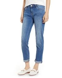 Tommy Bahama Tema Slim Boyfriend Jeans