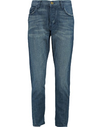 Current/Elliott The Pony Boy Low Rise Boyfriend Jeans