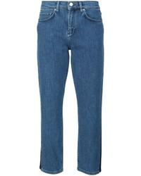 Victoria victoria beckham cropped boyfriend jeans medium 683732