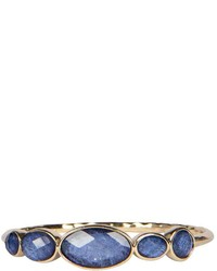 Boohoo Libby Gem Stone Bangle