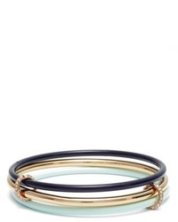 New york in a flash set of three bangles medium 4953423