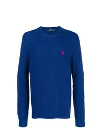 Polo Ralph Lauren Wool Jumper