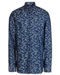 Neil Barrett Long Sleeve Shirt