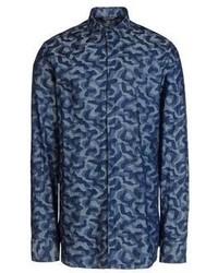 Neil Barrett Long Sleeve Shirt