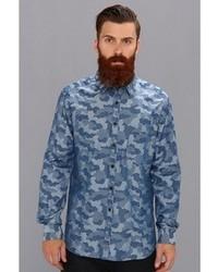 Rodd Gunn Lochmara Bay Shirt