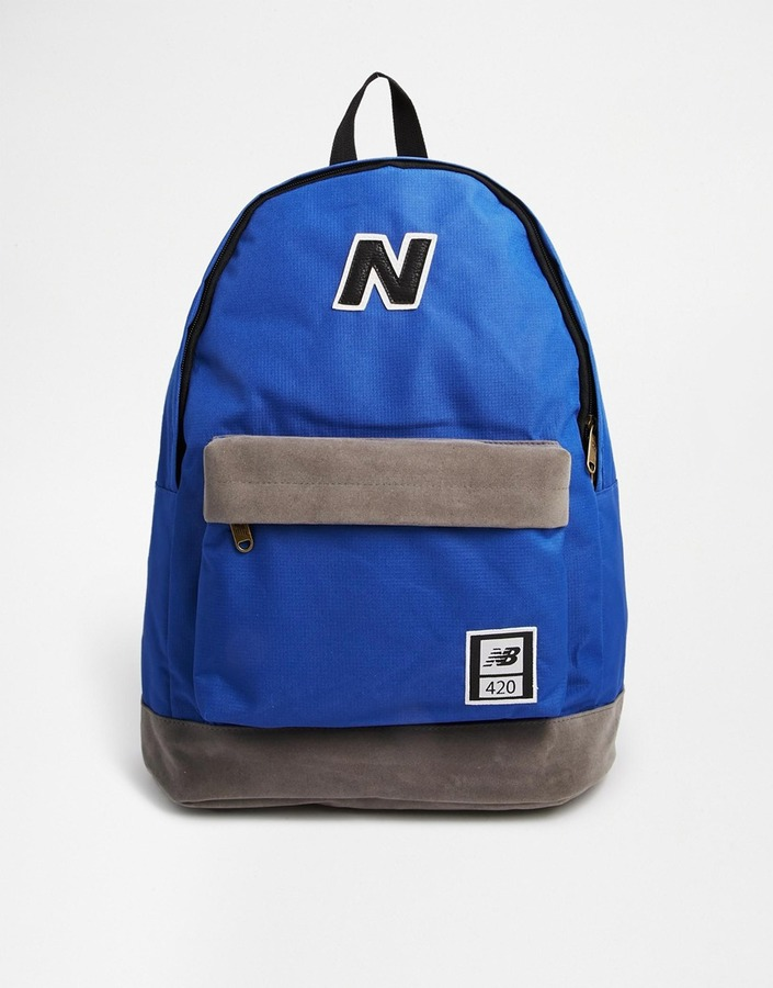 new balance 420 backpack