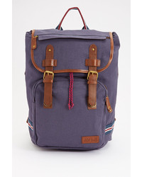 Avi 8 Canvas Rucksack