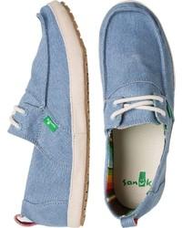 Sanuk Admiral Shoe