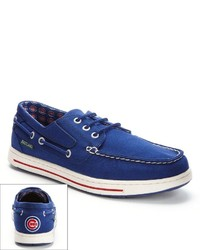 Eastland Chicago Cubs Adventure Boat Shoes