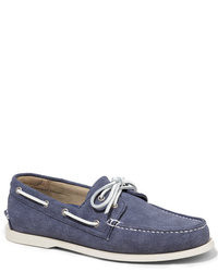 Express Chambray Boat Shoe