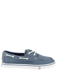 Nautica Galley Canvas Boat Shoe