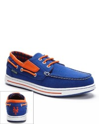 Eastland New York Mets Adventure Boat Shoes