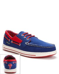 Eastland Philadelphia Phillies Adventure Boat Shoes