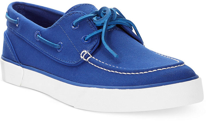 Polo Ralph Lauren Sander P Boat Shoes   Where to buy   how to wear 6225586358e3