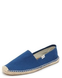 Dali canvas slip on espadrilles medium 3703407